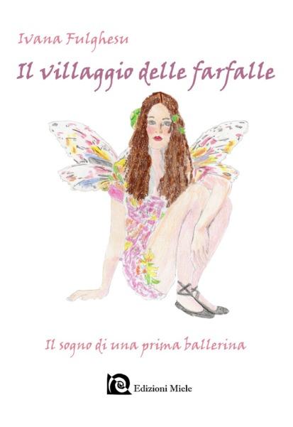 copertina Il villaggio delle farfalle