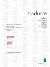 "Cover del Documentario ""Tradurre"""