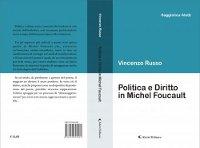 copertina Politica e Diritto in Michel Foucault