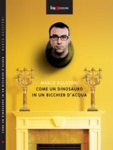 come un dinosauro di Marco Augustoni