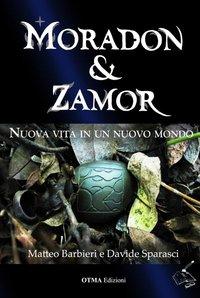 copertina Moradon e Zamor