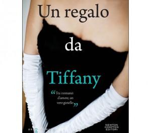 copertina - Un regalo da Tiffani
