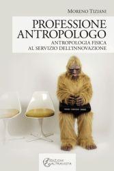 cpoertina libro: Professione Antropologo
