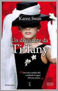 copertina un diamante da tiffany