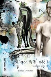 copertina - L'erededità di Iside - Francesco Gioè