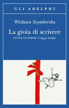 Wislawa Szymborska – alcune poesie