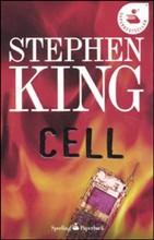 Cell, romanzo di Stephen King