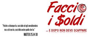 Faccio i soldi e poi non devo scappare, libro di Roberto Maruffi