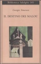 Il destino dei Malou - romanzo di George Simenon