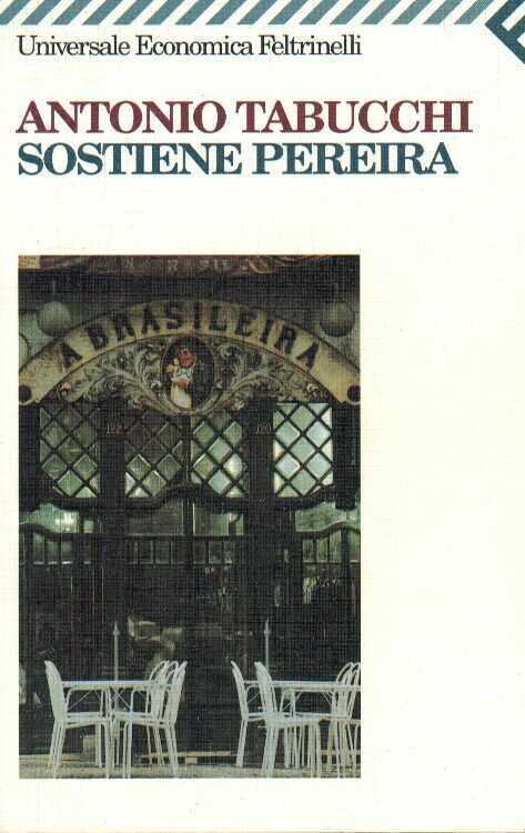 Sostiene Pereira, fotografia salazarista nel libro di Antonio Tabucchi