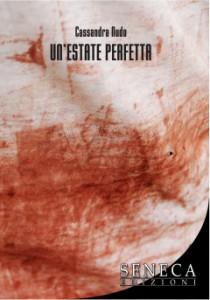 Un'estate perfetta, un romanzo giallo di Cassandra Nudo