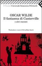Recensione del Fantasma di Canterville: la leziosità del comico nel giovane Wilde
