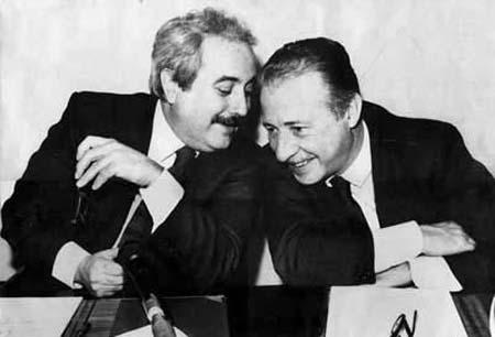 Giovanni Falcone e Paolo Borsellino: lotta contro la mafia