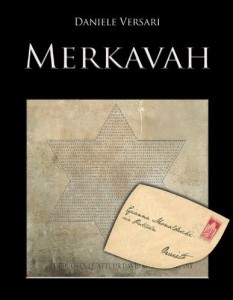 Merkavah, il thriller storico di Daniele Versari