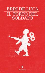 copertina il torto del soldato