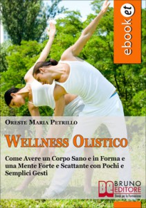 Wellness Olistico di Oreste Petrillo