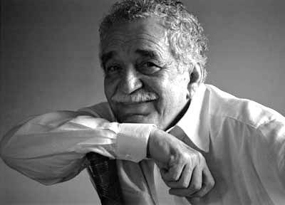 Gabriel García Márquez non scriverà più
