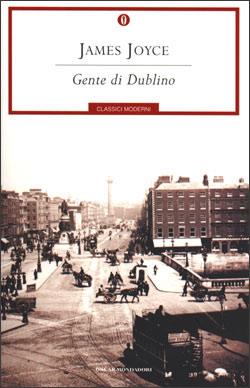 Gente di Dublino di Joyce, lo sconcerto della banalità