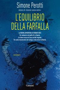 Il nuovo romanzo di Simone Perotto