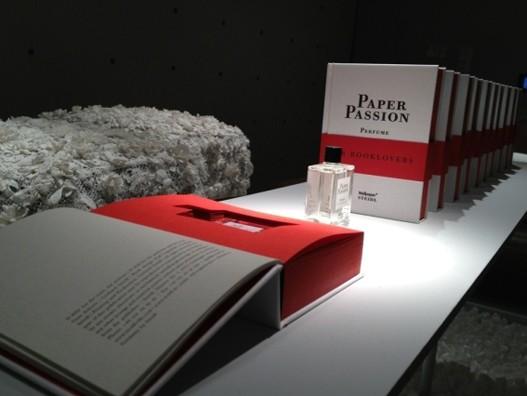 Profumo di carta, nasce Paper Passion