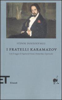 Recensione de I Fratelli Karamazov: dal parricidio al mito ellenico