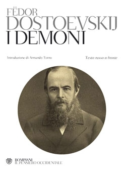 Recensione de I Demoni di Dostoevskij: nichilismo, ateismo, suicidio