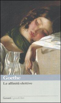 Le Affinità Elettive di Goethe: l'inutile tragicità dell'amore