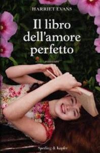 Il libro dell'amore perfetto