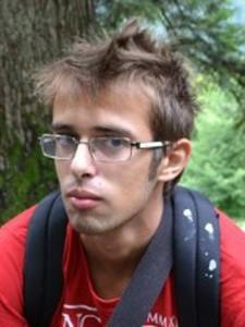 Andrea Pezzotta autore di Uomini, critiche e amori