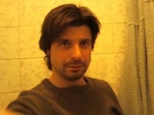 Andrea Quaranta autore de I cinque sensi