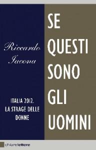 La denuncia della violenza di genere nel nuovo libro di Riccardo Iacona
