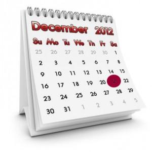 Vademecum letterario per l'apocalisse: 21 dicembre 2012