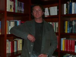 Intervista a Stephano Giacobini autore di Vederla Morire
