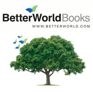 Riciclare libri si può con Better World Books