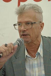 Eduard Limonov Foto: Wikipedia