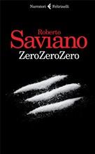 La cover di ZeroZeroZero