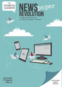 L'informazione online al tempo dei social network. Un libro di Umberto Lisiero