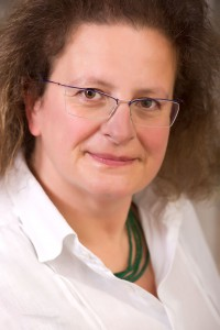 Roberta Gallego. Foto di Max De Martino
