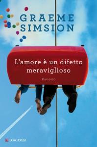 L'amore è un difetto meraviglioso - Graeme Simsion