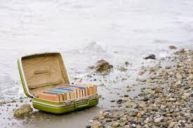 Cosa mettere in valigia? Libri per l'estate 2013