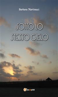 La cover del libro di B. Martinucci