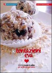 Le tentazioni di Eva di Aida Vittoria Éltanin