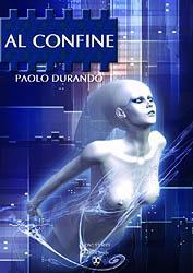 La cover di Al Confine - Paolo Durando