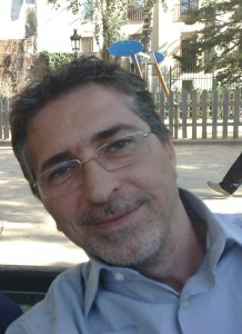 Roberto Cattalano autore di Nuova Europa
