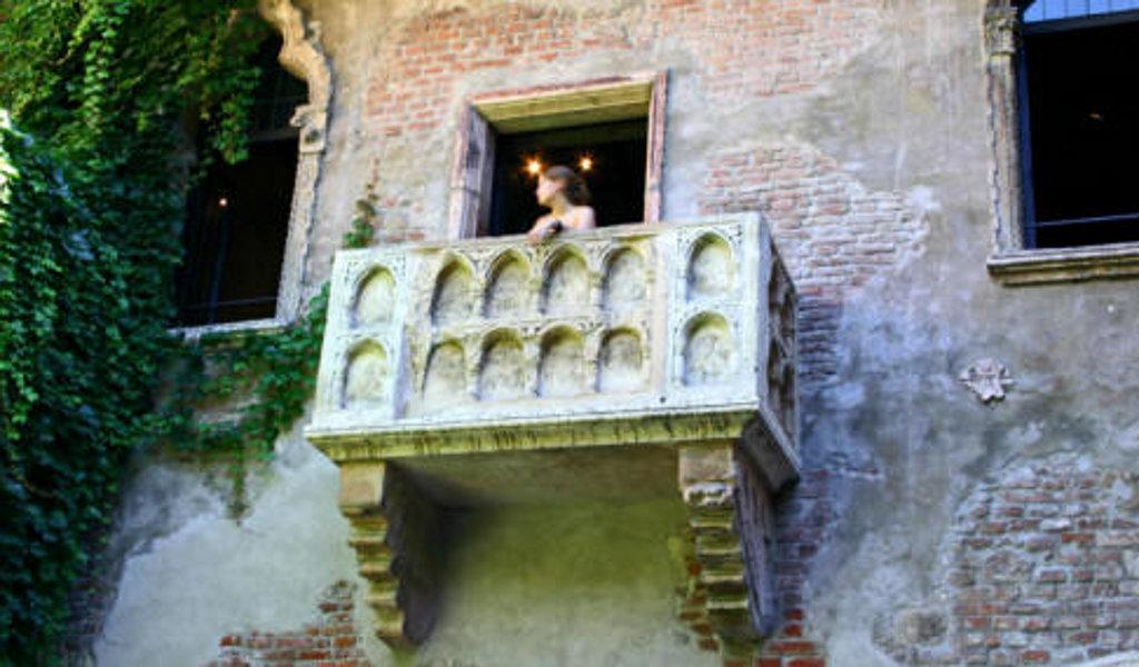 Romeo E Giulietta Il Capolavoro Letterario Di William