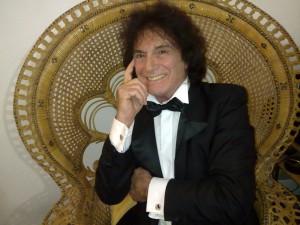 La macchina del tempo: Intervista a Francesca Baldacci e Gabriele Lorenzi