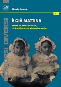 La cover del libro Alberto Samonà