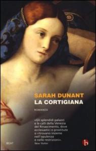 La cortigiana, il romanzo storico di Sarah Dunant