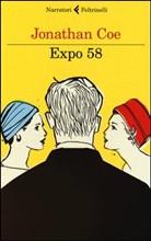Expo 58 di Jonathan Coe: spy story internazionale