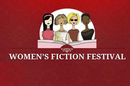 women's fiction festival 2013